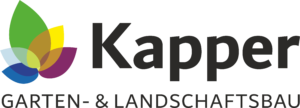 Gartenbau- & Landschaftsbau Markus Kapper - Logo