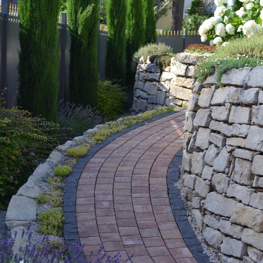 Gartenbau- & Landschaftsbau Markus Kapper - Gestaltung von Gärten